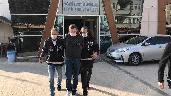 Karamürsel'deki husumet cinayetinde 2 zanlı adliyede