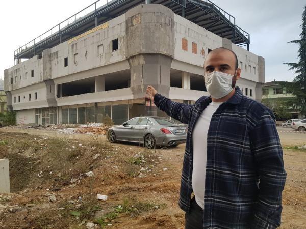 İzmit'te 10 pişmaniye firması fabrika kurmak için birleşti